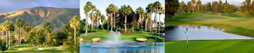 Tustin Ranch Golf Course